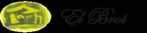 EL BROT Logo